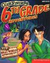 The ClueFinders 6th Grade Adventures: The Empire of the Plant People